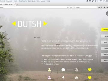 Dutsh website2